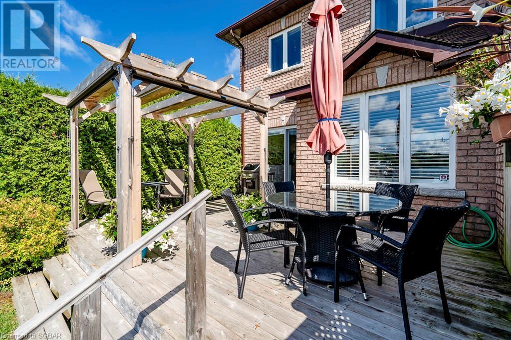 4 Beck Boulevard Unit# 14, Penetanguishene, Ontario  L9M 2H3 - Photo 31 - 40164687