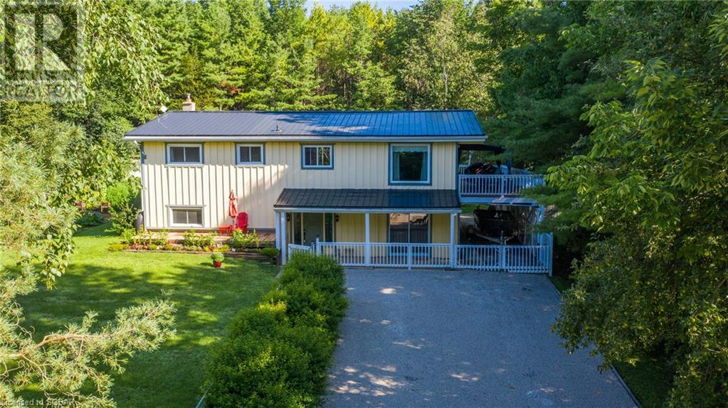 245573 22 Sideroad, Meaford (Municipality), Ontario  N4L 0A7 - Photo 2 - 40148503