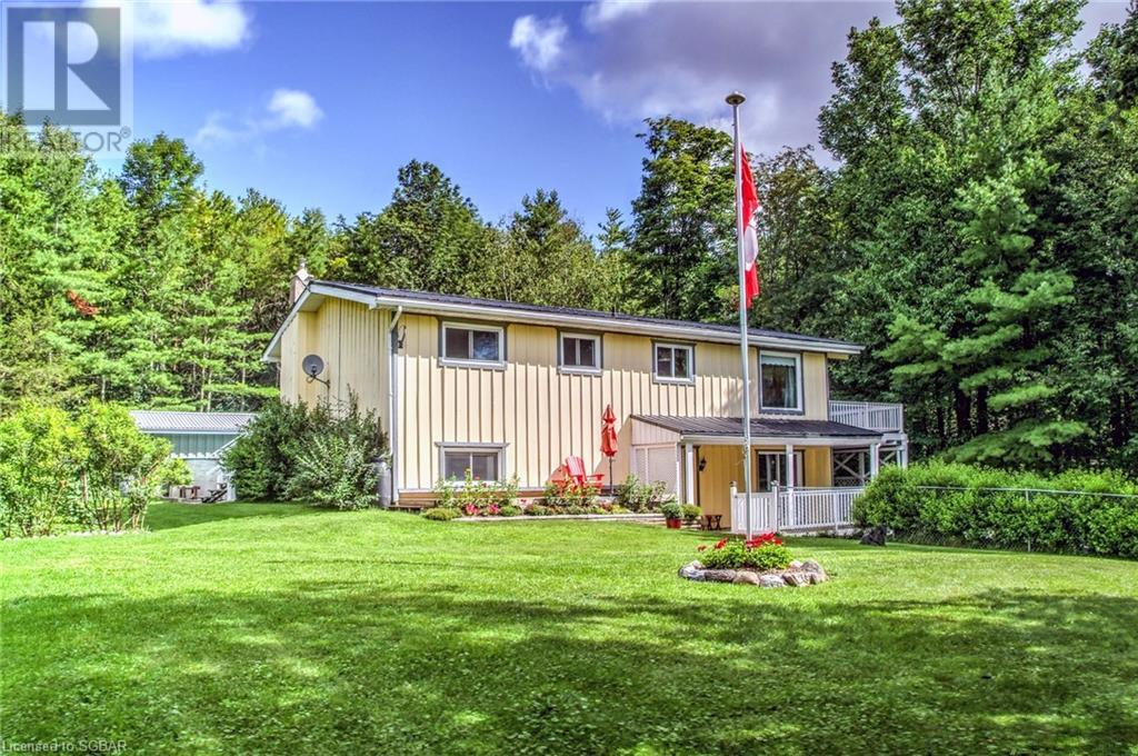 245573 22 Sideroad, Meaford (Municipality), Ontario  N4L 0A7 - Photo 1 - 40148503