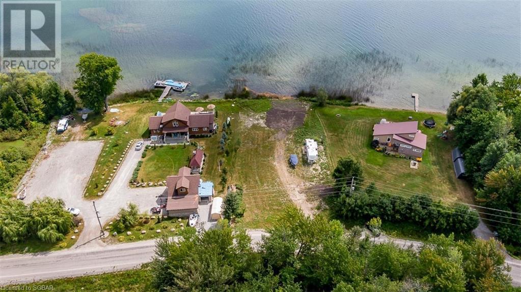 410 Bear Road, Georgina Island, Ontario  L0E 1N0 - Photo 23 - 40143495