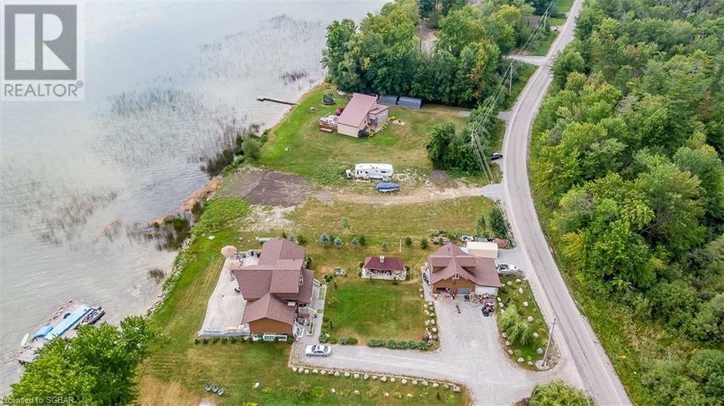 410 Bear Road, Georgina Island, Ontario  L0E 1N0 - Photo 22 - 40143495