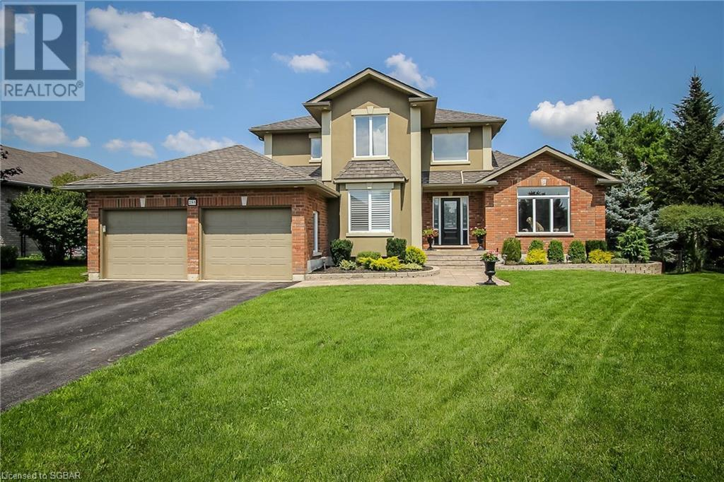 255 Kathleen Crescent, Clearview, Ontario  L0M 1S0 - Photo 2 - 40165188