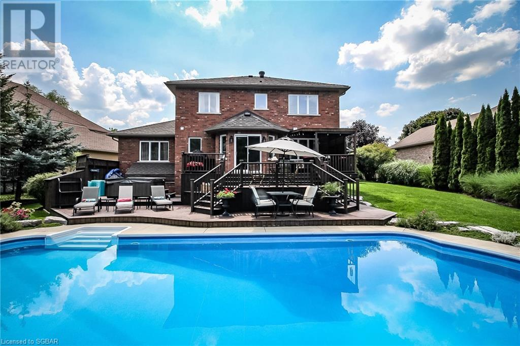 255 Kathleen Crescent, Clearview, Ontario  L0M 1S0 - Photo 49 - 40165188