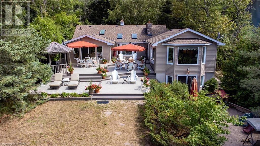 2278 Tiny Beaches Road S, Tiny, Ontario  L0L 1P0 - Photo 40 - 40157479