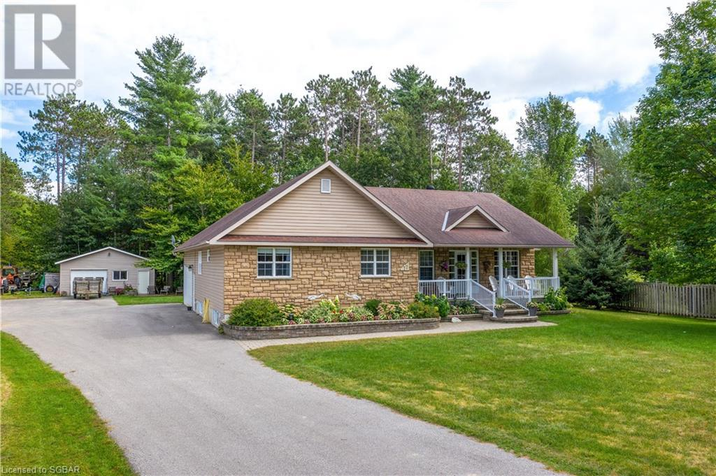 77 Mary Jane Road, Wyevale, Ontario  L0L 2T0 - Photo 1 - 40158547