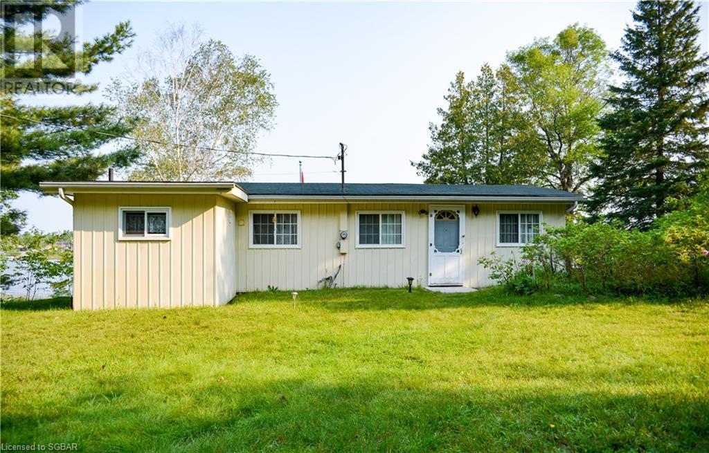 51 Tramway Avenue, Byng Inlet, Ontario  P0G 1B0 - Photo 6 - 40156693
