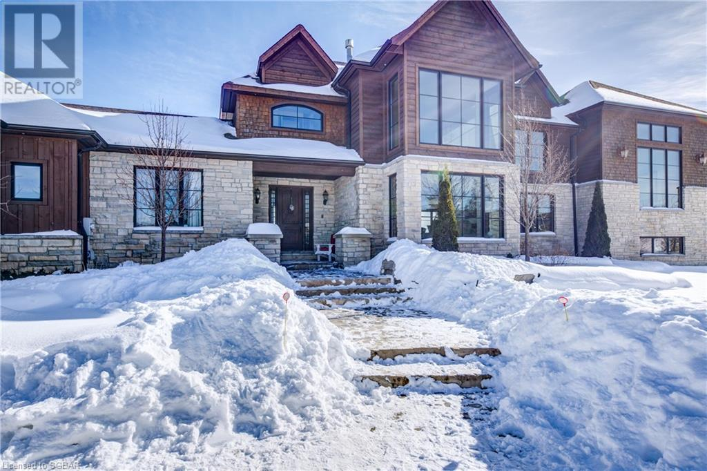 12 Windrose Valley Boulevard, Clearview, Ontario  L9Y 0K2 - Photo 1 - 40165891