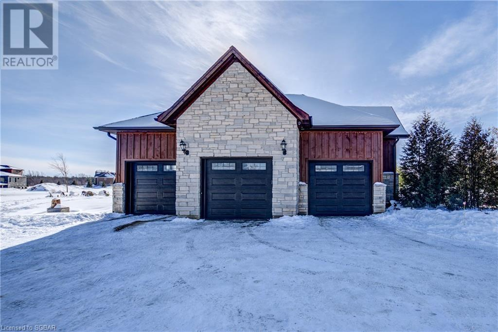 12 Windrose Valley Boulevard, Clearview, Ontario  L9Y 0K2 - Photo 48 - 40165891
