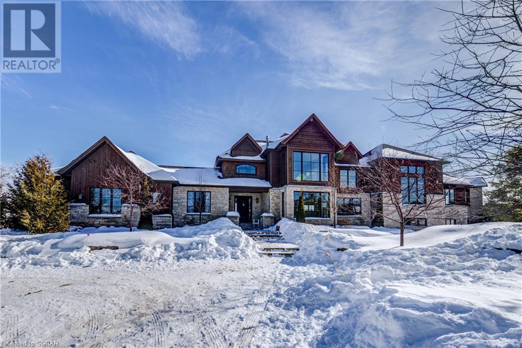 12 Windrose Valley Boulevard, Clearview, Ontario  L9Y 0K2 - Photo 49 - 40165891