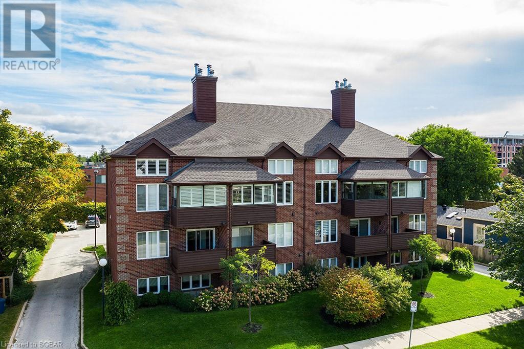 215 PINE Street Unit# 7, collingwood, Ontario