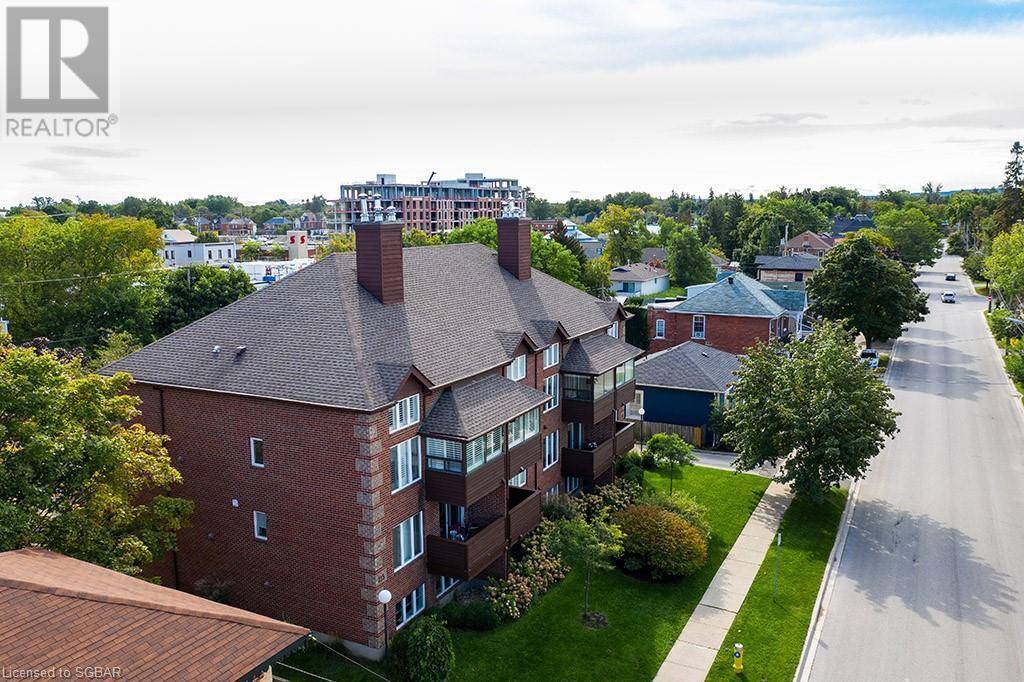 215 Pine Street Unit# 7, Collingwood, Ontario  L9Y 2P3 - Photo 3 - 40164514