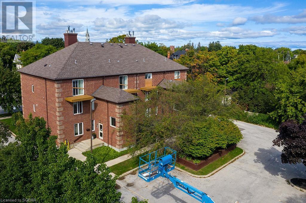 215 Pine Street Unit# 7, Collingwood, Ontario  L9Y 2P3 - Photo 30 - 40164514