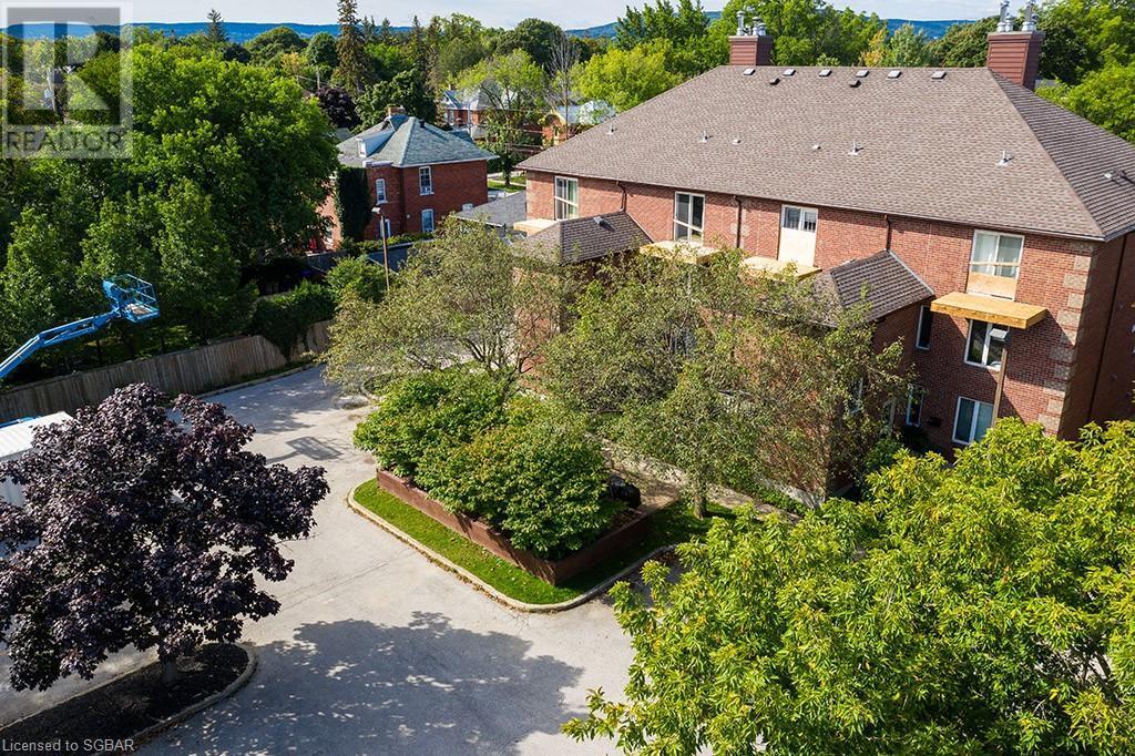 215 Pine Street Unit# 7, Collingwood, Ontario  L9Y 2P3 - Photo 32 - 40164514