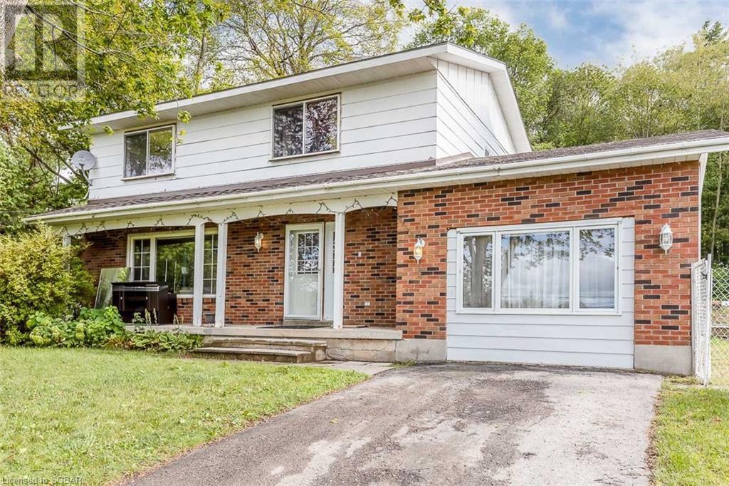 1225 Fuller Avenue, Penetanguishene, Ontario  L9M 1G2 - Photo 1 - 40164168