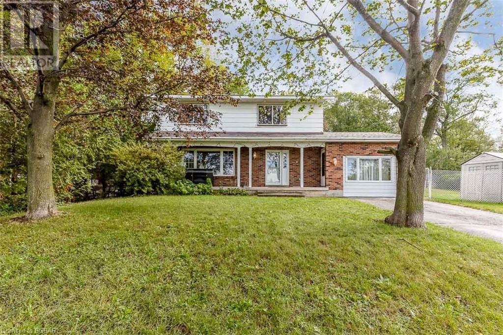 1225 Fuller Avenue, Penetanguishene, Ontario  L9M 1G2 - Photo 3 - 40164168