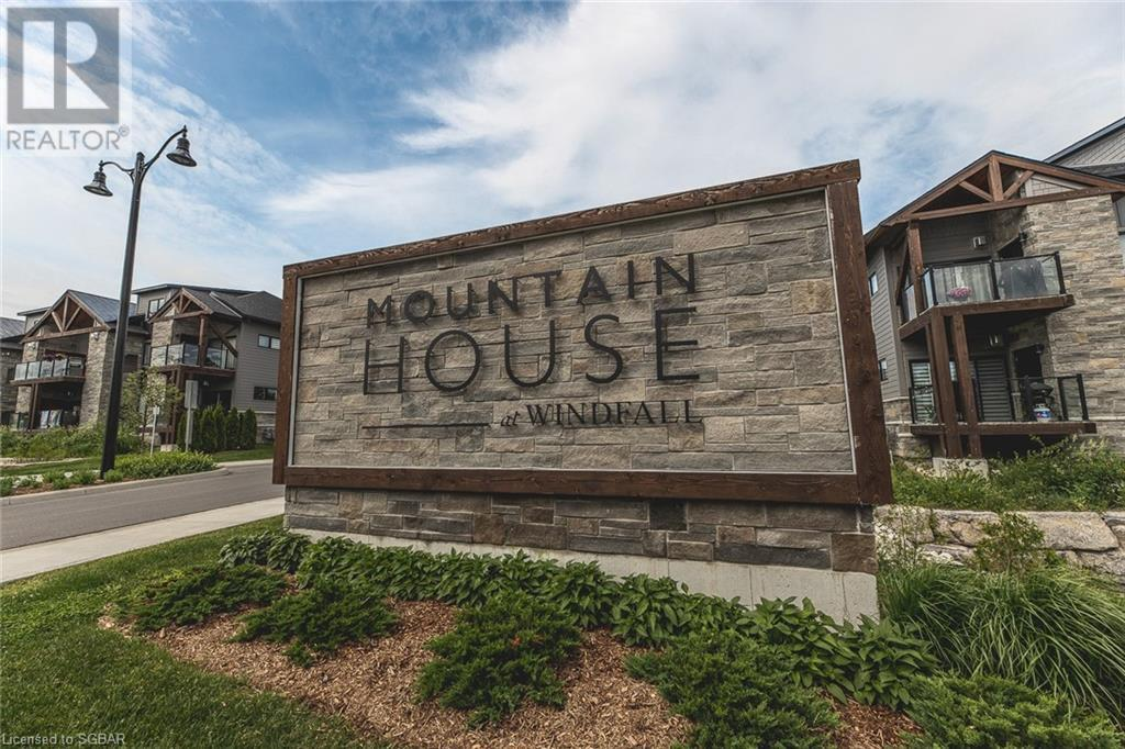 12 Beckwith Lane Unit# 101, The Blue Mountains, Ontario  L9Y 0A4 - Photo 1 - 40166034