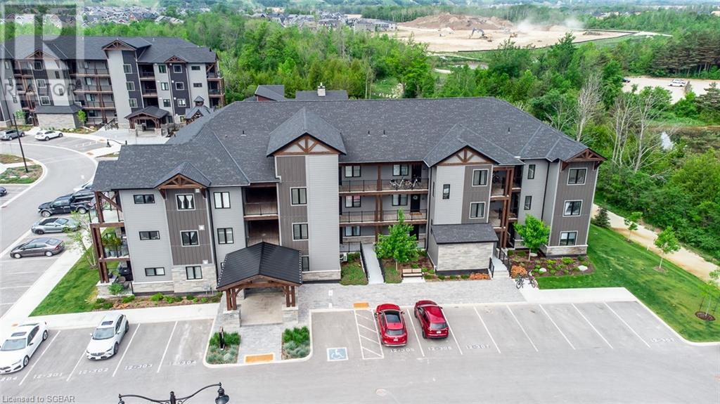 12 Beckwith Lane Unit# 101, The Blue Mountains, Ontario  L9Y 0A4 - Photo 28 - 40166034