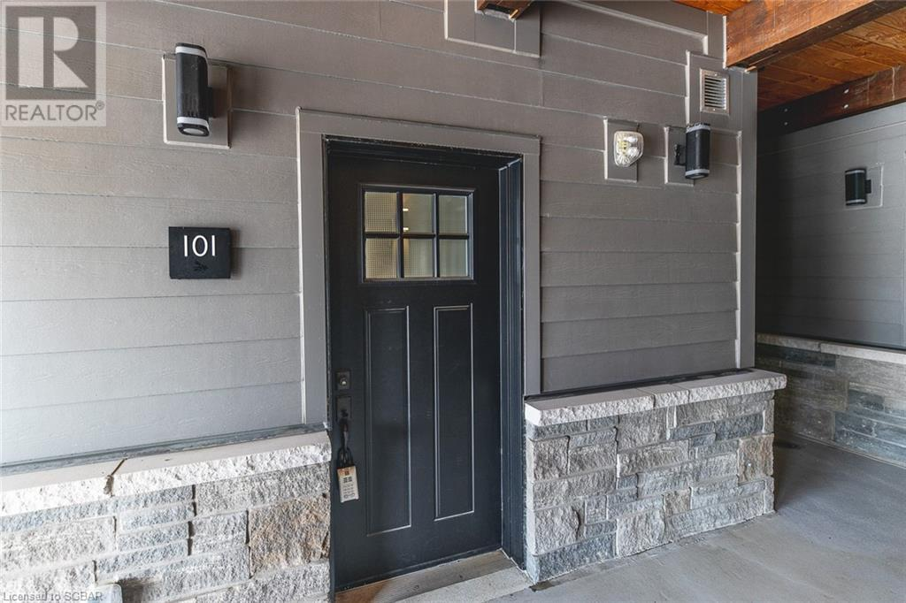 12 Beckwith Lane Unit# 101, The Blue Mountains, Ontario  L9Y 0A4 - Photo 4 - 40166034