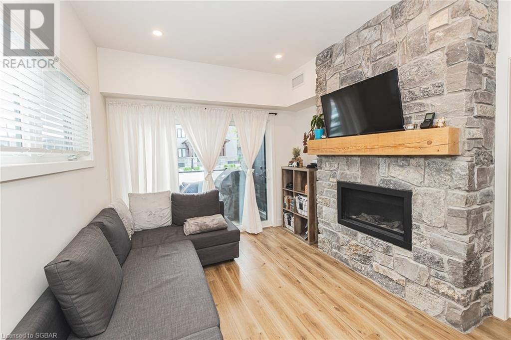 12 Beckwith Lane Unit# 101, The Blue Mountains, Ontario  L9Y 0A4 - Photo 5 - 40166034