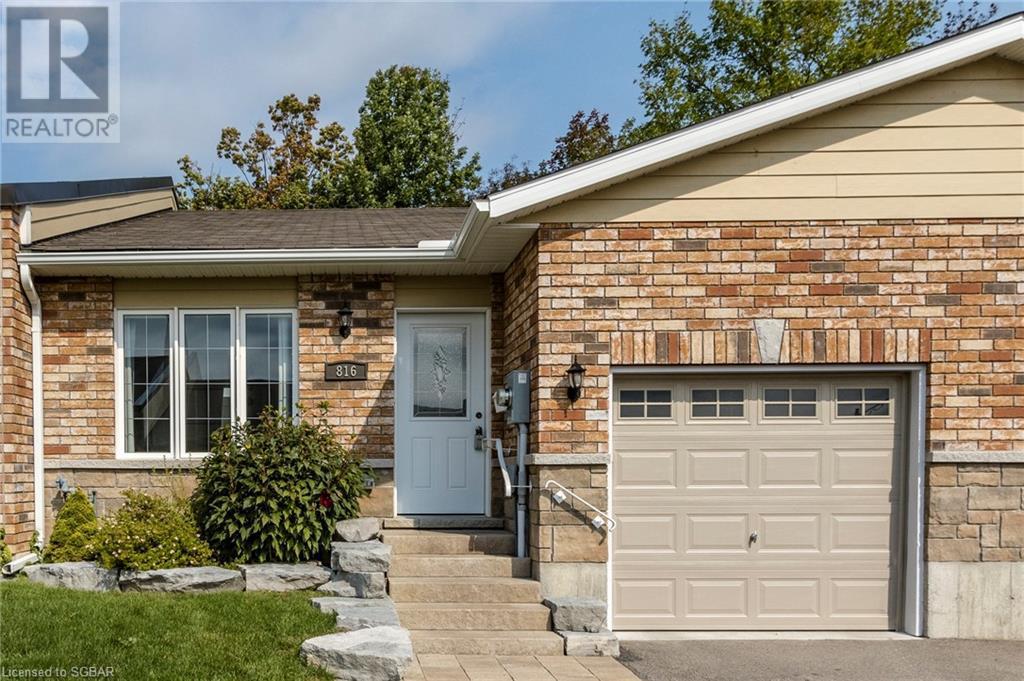 816 Jane Boulevard, Midland, Ontario  L4R 5M4 - Photo 1 - 40165816