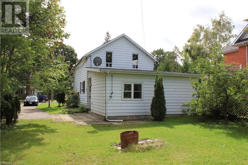96 Trowbridge Street W, Meaford, Ontario  N4L 1G3 - Photo 3 - 40164817