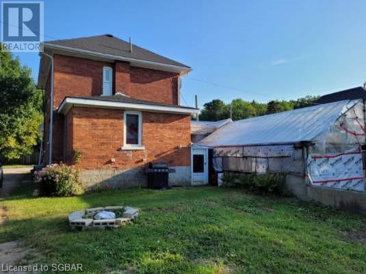 14 Margaret Street, Meaford, Ontario  N4L 1G5 - Photo 3 - 40164003