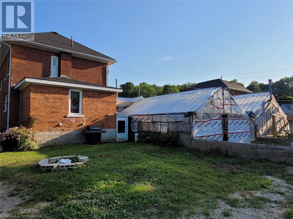 14 Margaret Street, Meaford, Ontario  N4L 1G5 - Photo 2 - 40164003