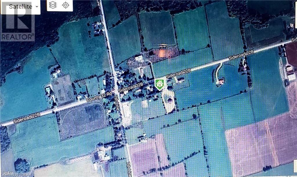 726018 22b Sideroad, Euphrasia, Ontario  N4L 1W6 - Photo 40 - 40144221