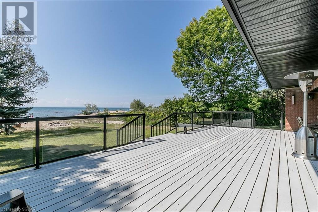1362 Tiny Beaches Road N, Tiny, Ontario  L9M 0H3 - Photo 14 - 40157507