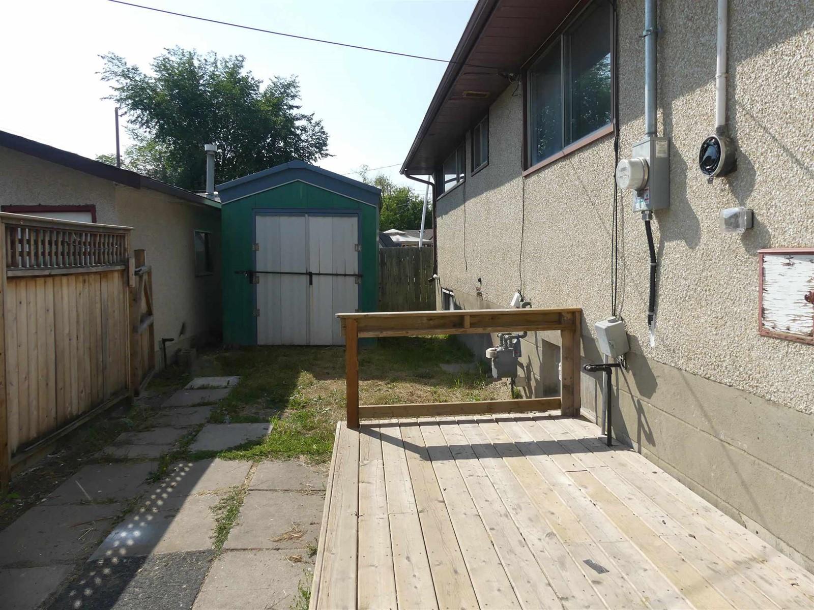 16415 107a Av Nw, Edmonton, Alberta  T5P 0Z4 - Photo 45 - E4248299