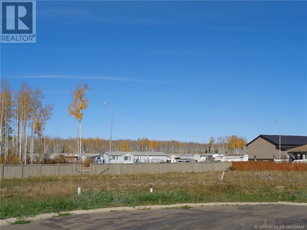 9 Bear Creek Drive, High Level, Alberta  T0H 1Z0 - Photo 1 - GP214484