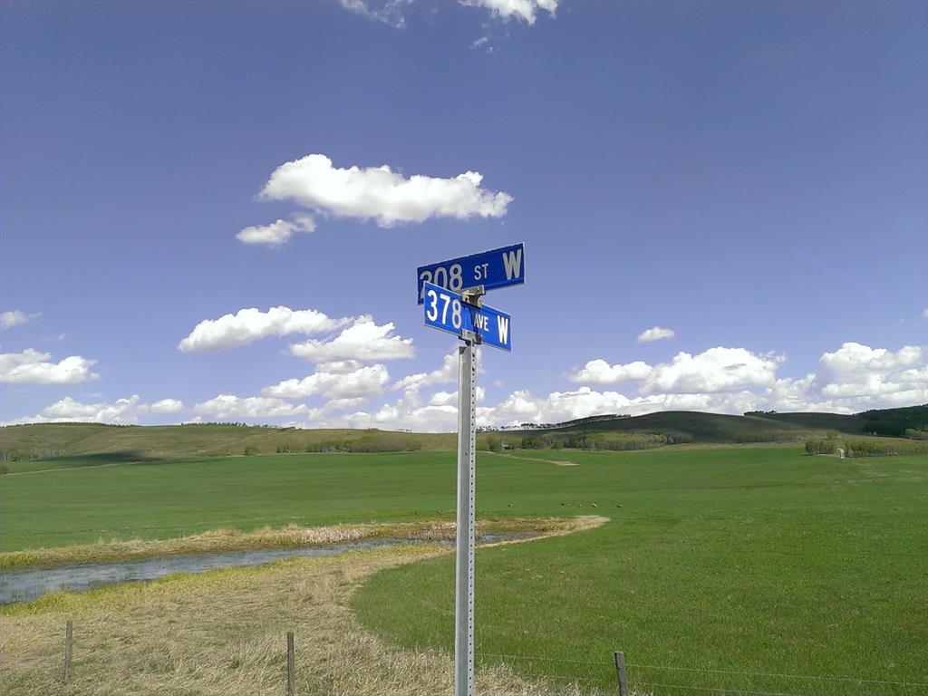 Highway 22, Rural Foothills County, Alberta  T0L 0H0 - Photo 26 - A1066885