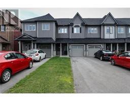 44 ROBERTSON Street, collingwood, Ontario