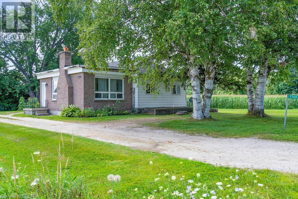 7759 Poplar Sideroad, Clearview, Ontario  L9Y 3Y9 - Photo 4 - 40152975