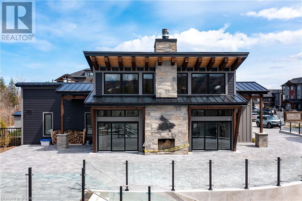 10 Beausoleil Lane Unit# 305, Town Of Blue Mountains, Ontario  L9Y 2X5 - Photo 35 - 40163952