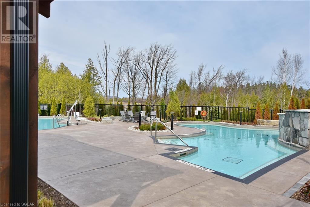 10 Beausoleil Lane Unit# 305, Town Of Blue Mountains, Ontario  L9Y 2X5 - Photo 40 - 40163952