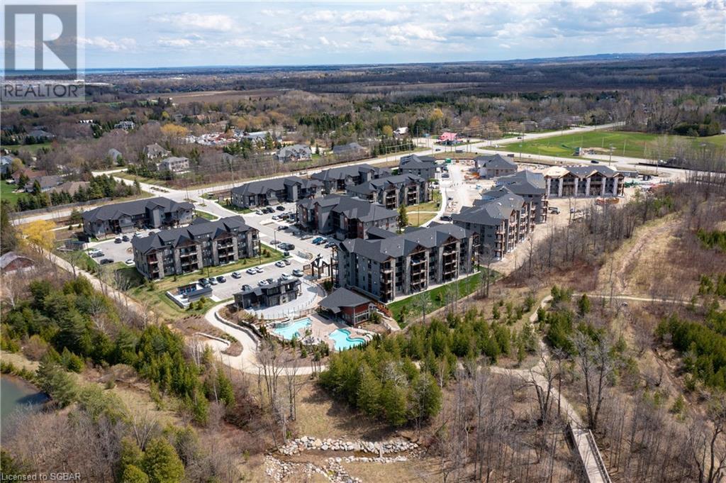 10 Beausoleil Lane Unit# 305, Town Of Blue Mountains, Ontario  L9Y 2X5 - Photo 44 - 40163952