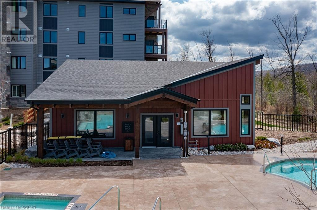 10 Beausoleil Lane Unit# 305, Town Of Blue Mountains, Ontario  L9Y 2X5 - Photo 37 - 40163952