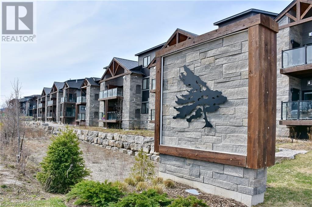 10 Beausoleil Lane Unit# 305, Town Of Blue Mountains, Ontario  L9Y 2X5 - Photo 45 - 40163952