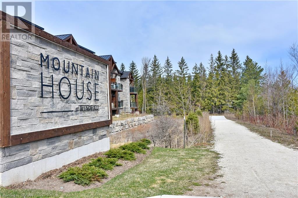 10 Beausoleil Lane Unit# 305, Town Of Blue Mountains, Ontario  L9Y 2X5 - Photo 2 - 40163952
