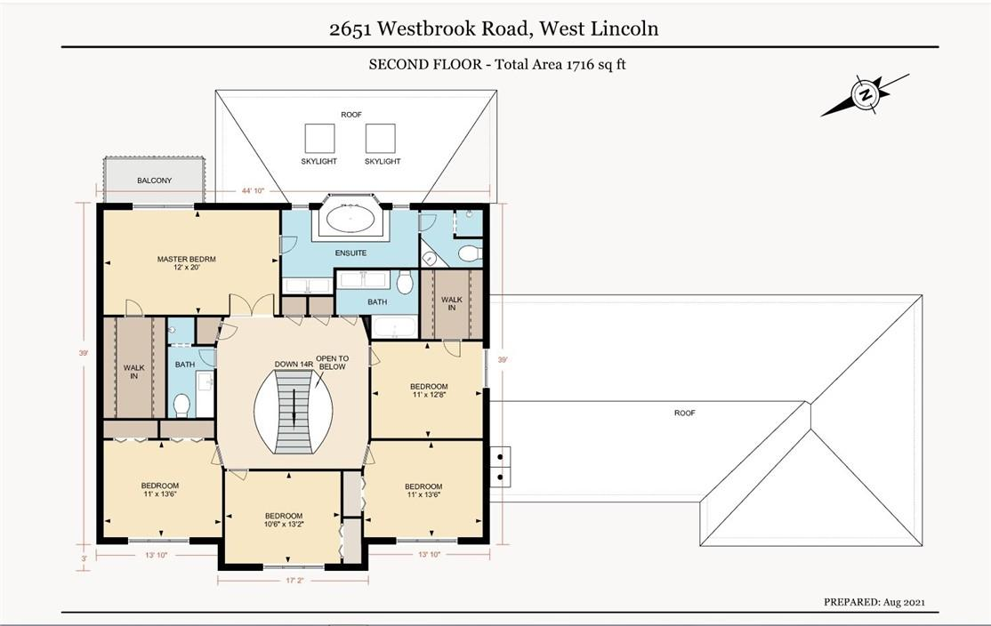 2651 Westbrook Road, West Lincoln, Ontario  L0R 2A0 - Photo 13 - H4113103