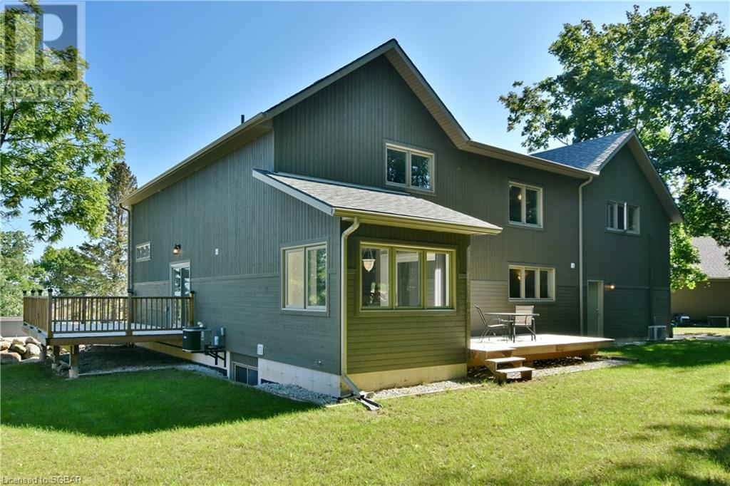 154 Lakeshore Road S, Meaford (Municipality), Ontario  N4L 0A7 - Photo 44 - 40159521