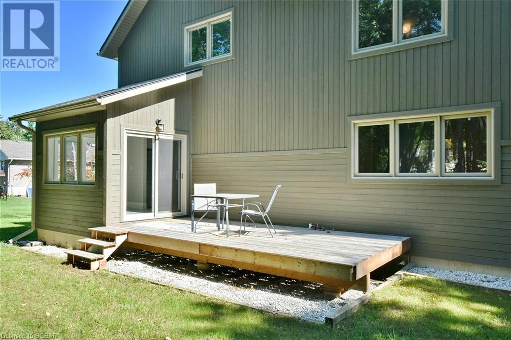 154 Lakeshore Road S, Meaford (Municipality), Ontario  N4L 0A7 - Photo 45 - 40159521