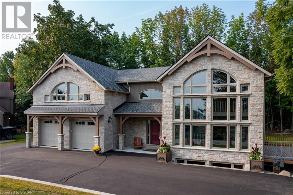 154 Lakeshore Road S, Meaford (Municipality), Ontario  N4L 0A7 - Photo 43 - 40159521