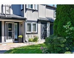 5 HARBOUR Street E Unit# 26, collingwood, Ontario