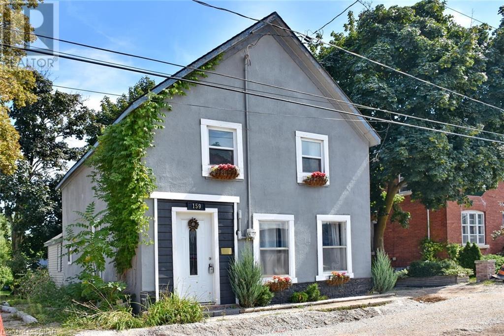 159 Sykes Street N, Meaford, Ontario  N4L 1G8 - Photo 2 - 40160083