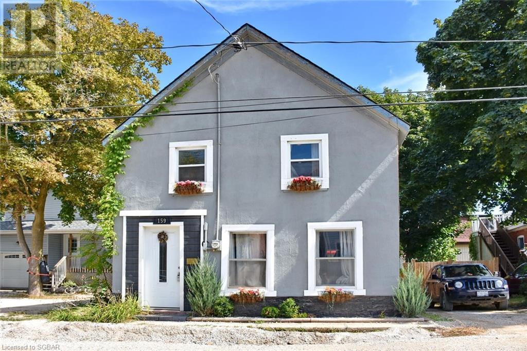 159 Sykes Street N, Meaford, Ontario  N4L 1G8 - Photo 1 - 40160083
