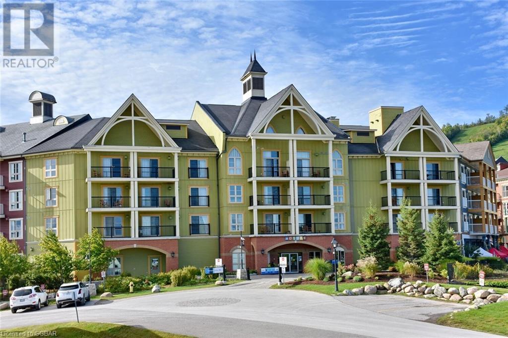 190 JOZO WEIDER Boulevard Unit# 431, the blue mountains, Ontario