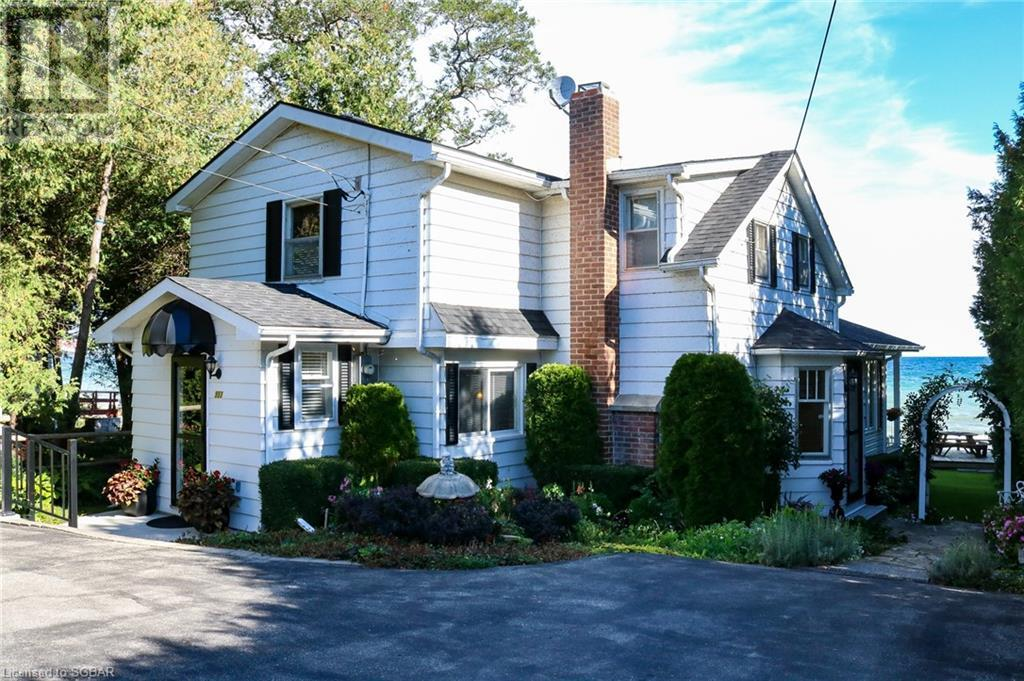 553 GRANDVIEW Drive, meaford (municipality), Ontario