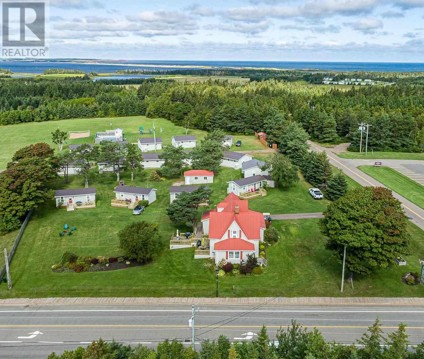 7 MOORE Road, Cavendish, Prince Edward Island C0A1N0, ,Other,For Sale,MOORE,202124045